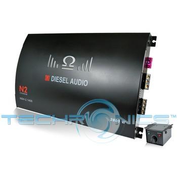 DSL-NSH2-1400