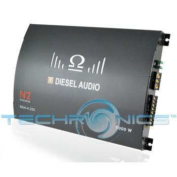 DSL-NSH4-250