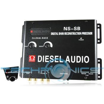 DSL-NSSB