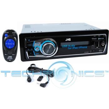 JVC-KDR900
