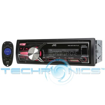 JVC-KDX210