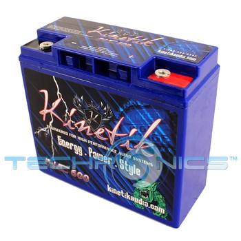 KIN-HC600