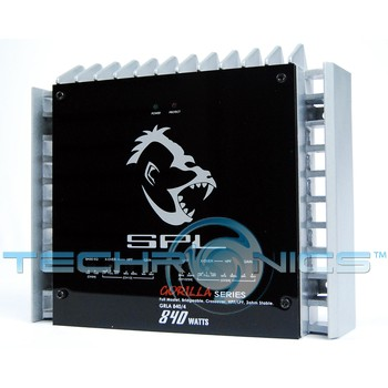 SPL-GRLA840/4