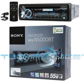SON-MEX-N5000BT
