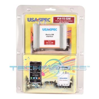 USA-PA15-GM