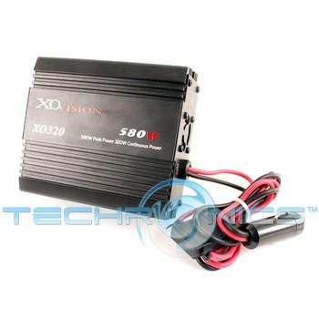 XO-XO320