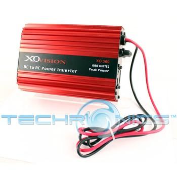 XO-XO360