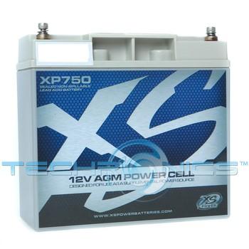 XSP-XP750