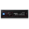Alpine CDE-150E Single Din Car CD, USB Receiver