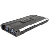 Cadence D350.2 2200W 2 Channel Class D ZRS Series Car Audio Amplifier