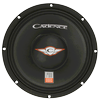 "Cadence PRO12X8 12"" 800W Single 8 Ohm Pro Series Car Audio Subwoofer"
