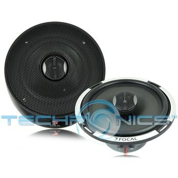focal pc 165 6 5 240w performance series 2 way car speakers. Black Bedroom Furniture Sets. Home Design Ideas