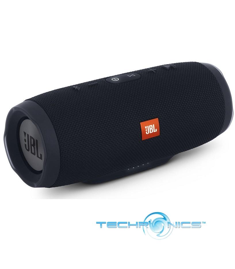 Jbl charge 3 waterproof shower wireless portable bluetooth rechargeable speaker ebay for Wireless bluetooth bathroom speaker