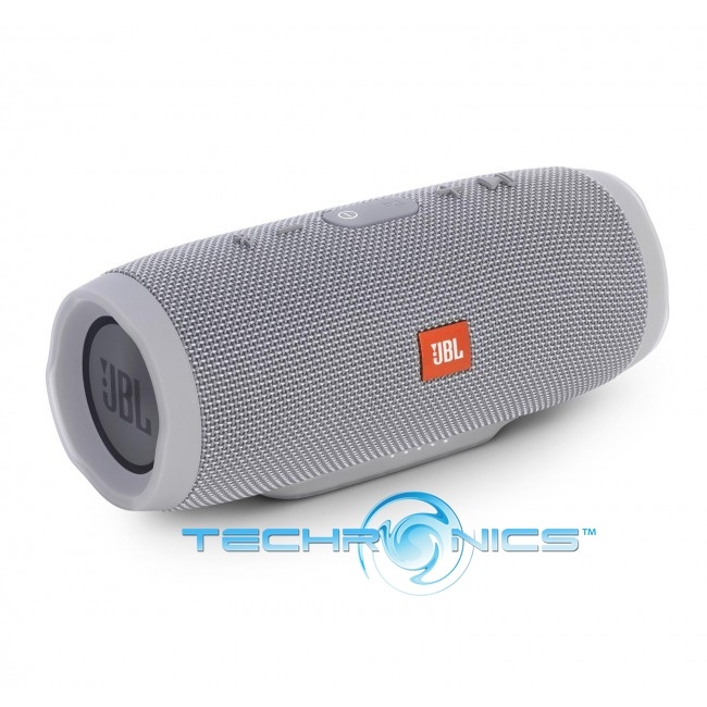Jbl Charge 3 Jblcharge3blkam Waterproof Portable Bluetooth Speaker Review Lg Bluetooth Fh2 Bluetooth Enabled Keyboard And Mouse Jabra Bluetooth Volume Control: JBL CHARGE-3 WATERPROOF SHOWER WIRELESS PORTABLE BLUETOOTH
