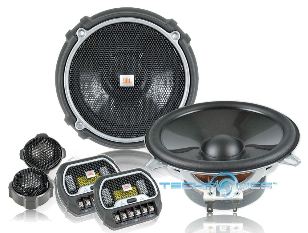 New Jbl Car Speakers