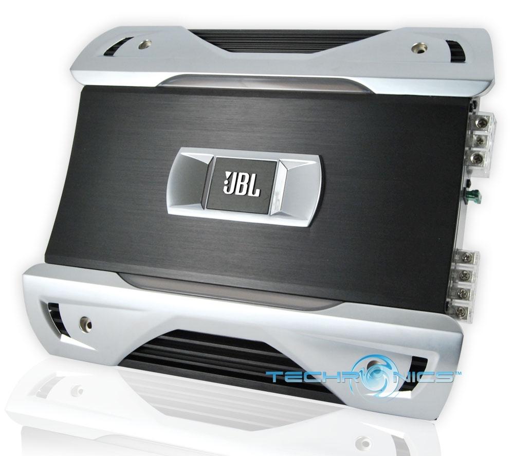 Channel Car Audio Amplifiers eBay