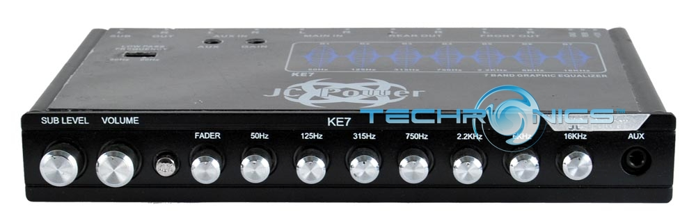 Speaker (High Level) to Line Level Converter Jaycar Electronics