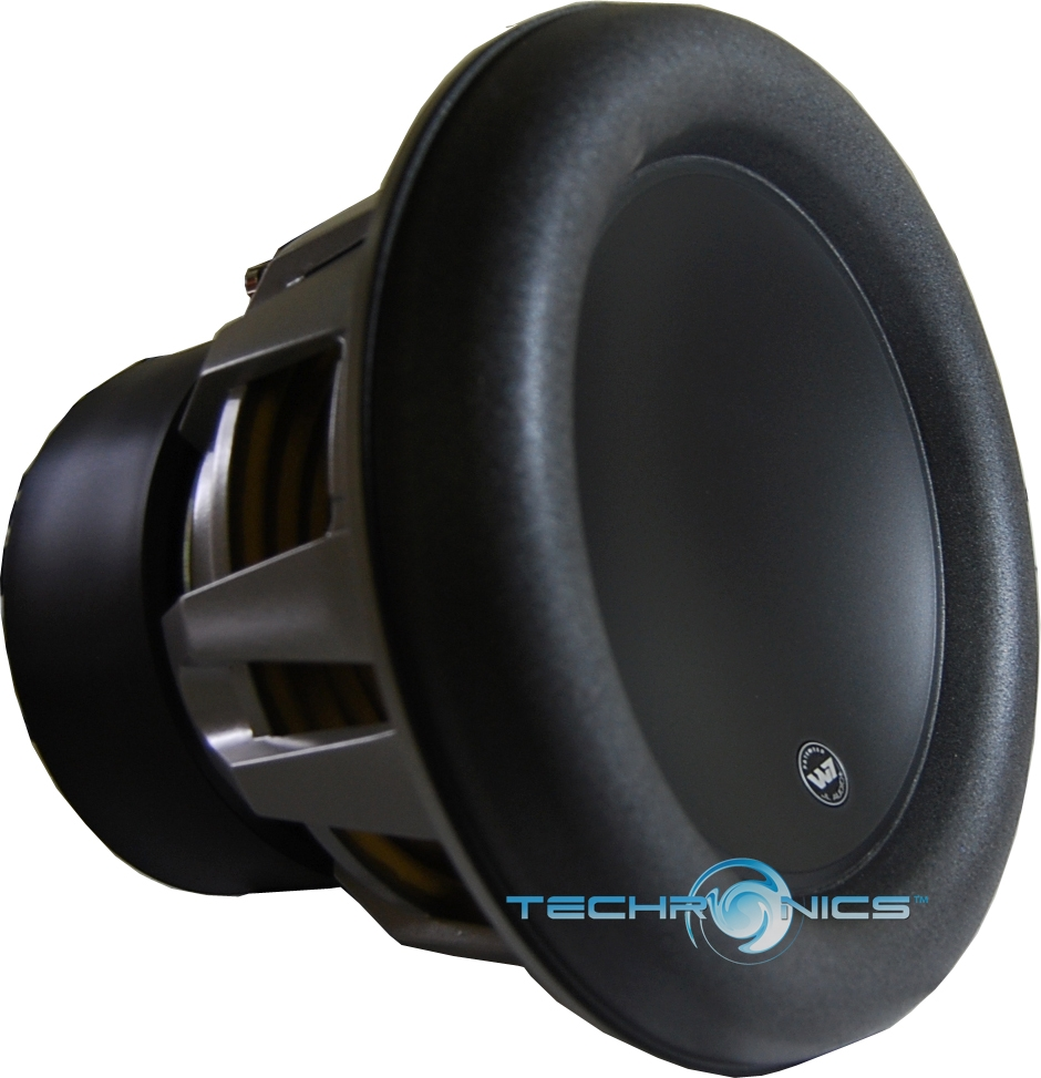 jl audio 12w7 12 w7 car stereo competition sub woofer. Black Bedroom Furniture Sets. Home Design Ideas