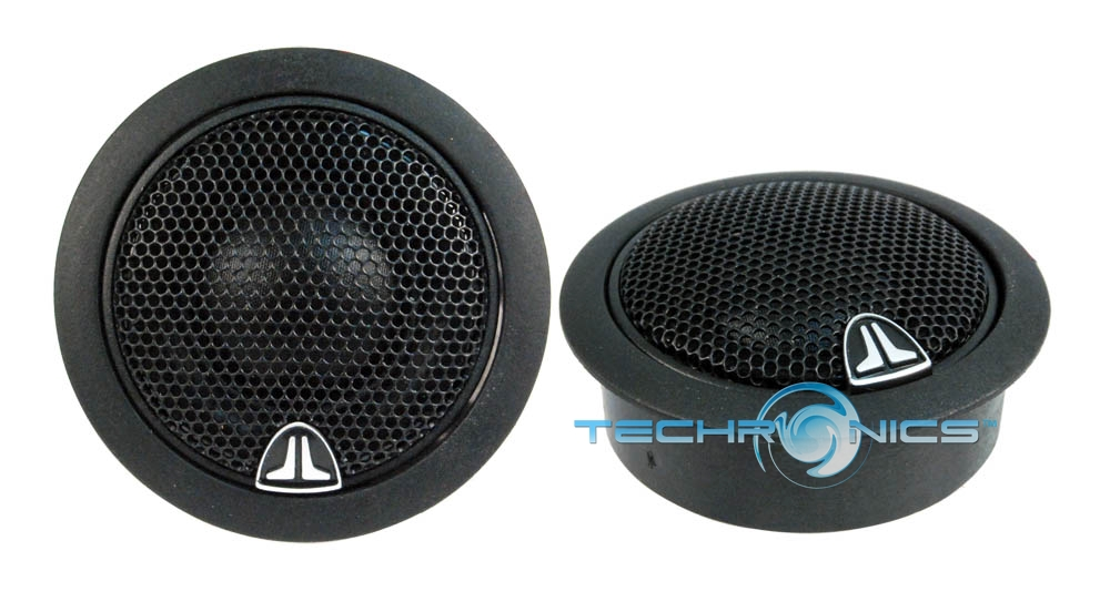 "NEW JL AUDIO C2-075CT 250W 3/4"" CAR STEREO DOME TWEETER"