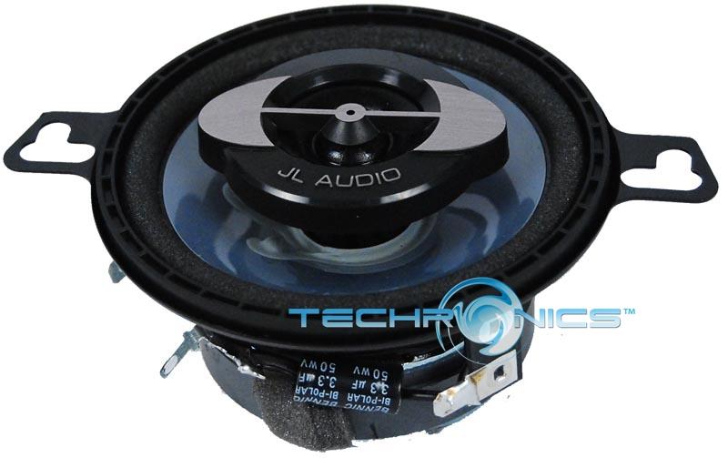 Way Coaxial Car Speaker