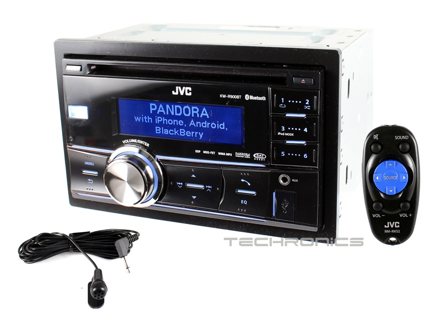 jvc kw x830bts 2 din car digital media bluetooth receiver. Black Bedroom Furniture Sets. Home Design Ideas