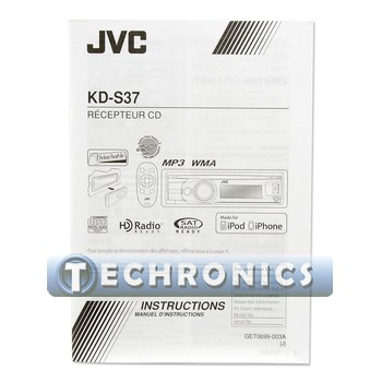 TEC 350 JVC KD S37 alt5 jvc kd s37 cd receiver with front usb aux input jvc kd-s37 wiring harness at edmiracle.co