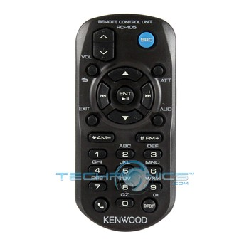 Kenwood Kdc X996 Cd Mp3 Receiver With Built In Bluetooth