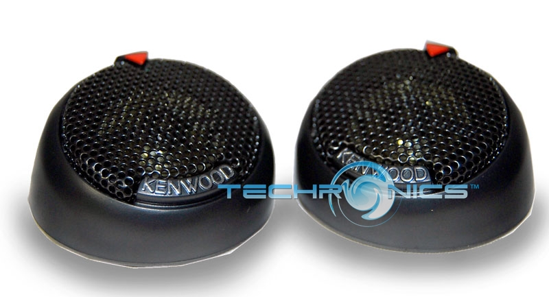 KENWOOD KFC-ST30 20MM CAR STEREO DOME COMPONENT TWEETER