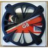 "Kicker G8 SoloBaric 8"" Round Car Audio Speaker Grill"