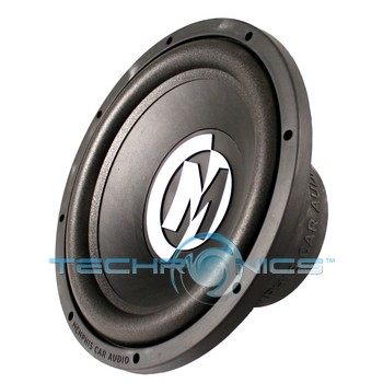 Memphis audio power reference 12