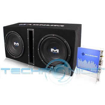 Mtx audio magnum mb210sp dual 10 ported subwoofer enclosure with mtx audio magnum mb210sp dual 10 ported subwoofer enclosure with 250 watt mono amplifier publicscrutiny Gallery
