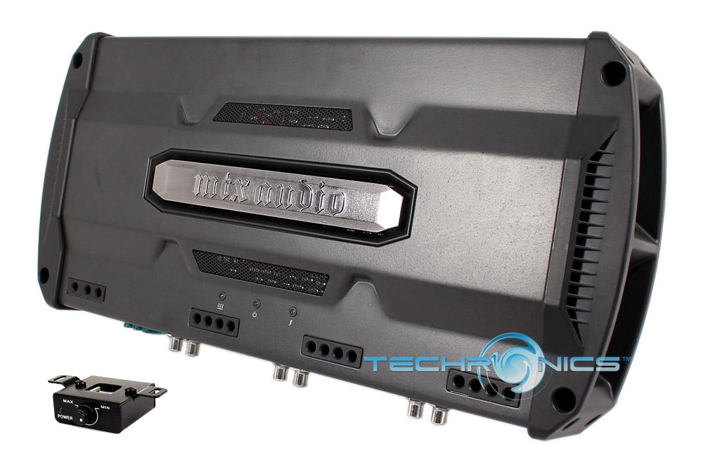 Car Amplifier Cooling Fans at Sonic Electronix