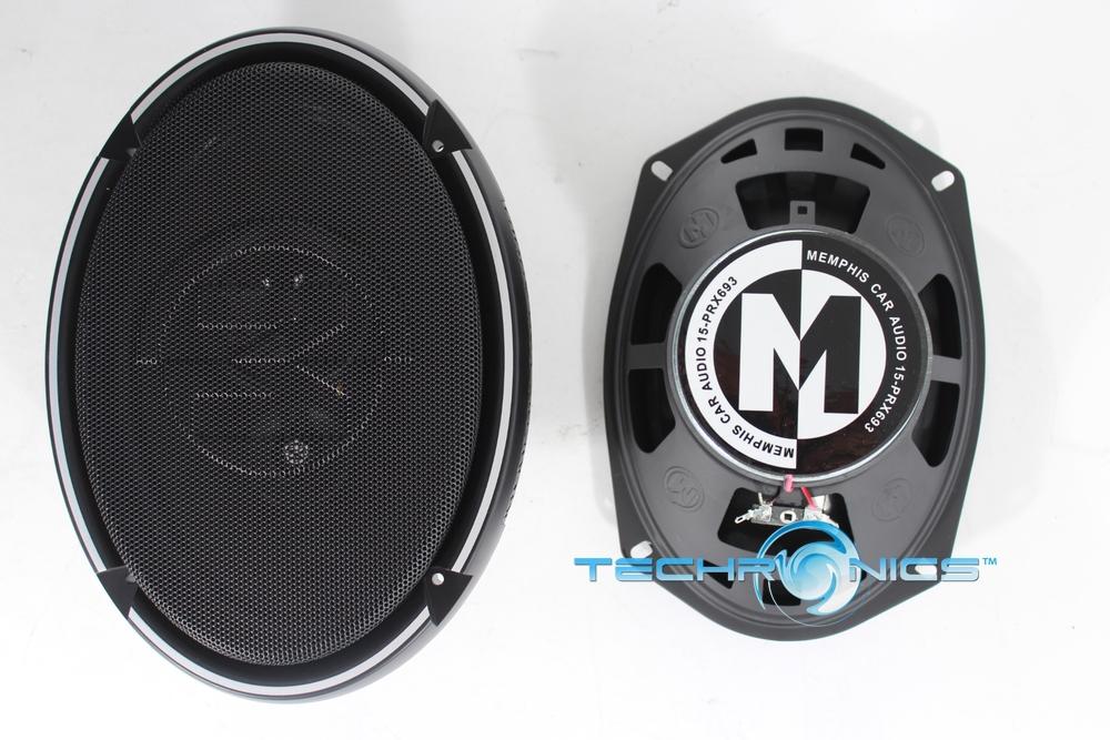 Way Car Speakers