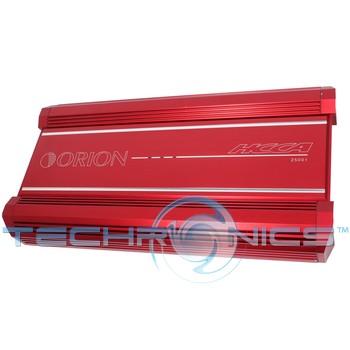 Orion Hcca D Car Amplifier For Sale