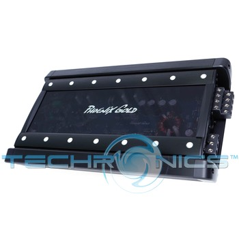 Car Amplifier