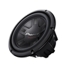 "Pioneer TS-W311S4 1400W 12"" Champion Single 4 ohm Car Subwoofer"