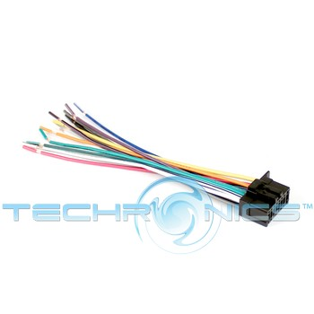 TEC 350 PIO DEH X6500BT alt5 pioneer premier wire color code efcaviation com pioneer deh-p6200bt wiring harness at love-stories.co