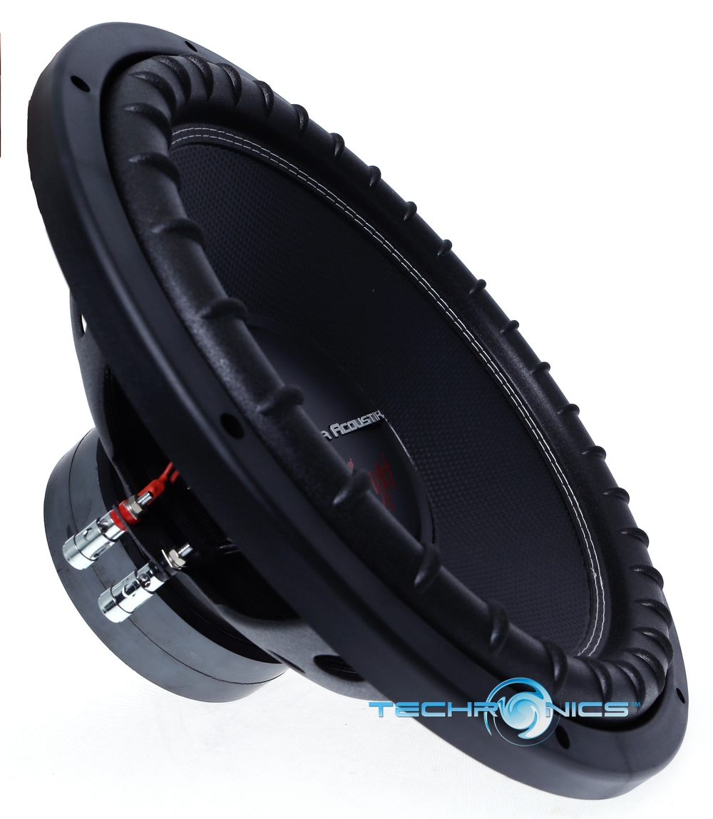 Power Acoustik Car Stereo