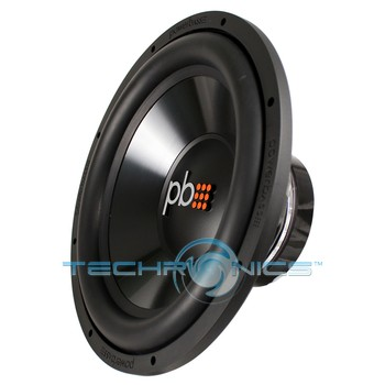 Pb 12 inch subwoofer