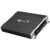Realm A600.4 600W 4 Channel Class A B Car Audio Amplifier