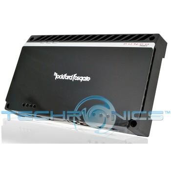 rockford fosgate p500 2 1000w 2 channel class ab car audio amplifier