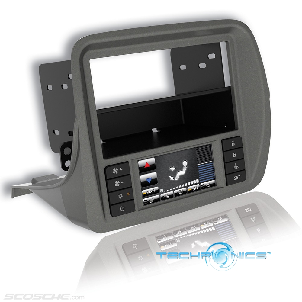 2004 Chevy Classic Stereo Wiring Diagram: SCOSCHE GM5201AB DASH AND WIRING KIT FOR CAR STEREO 2010