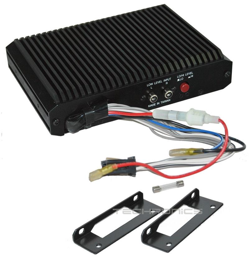 General Car Amp Repair