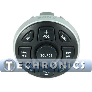 Sony Rm X11m Marine Remote Control Commander Rmx11m