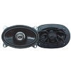 "Soundstream PCS46N 4x6"" 150W 2 Way Full Range Car Audio Speakers"