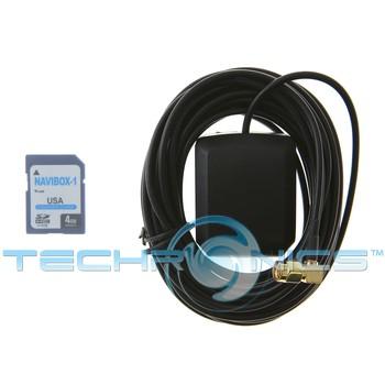 Soundstream Navibox 2 Plug N Play Turn By Turn Car