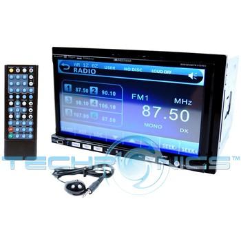TEC 350 STR VIR7355NRBT soundstream vir 7355nrbt 7\