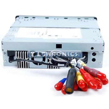 TEC 350 XO X348NT alt4 xo vision x348nt in dash 7\