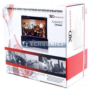 TEC 350 XO X404BT alt7 xo vision x404bt 7\