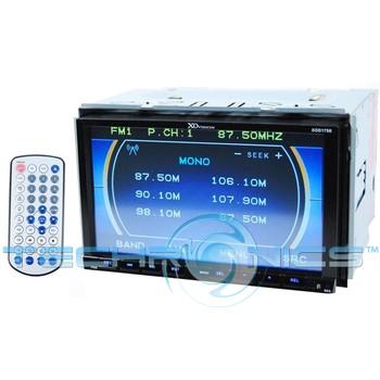 TEC 350 XO XOD1750 xo vision xod1750 7\